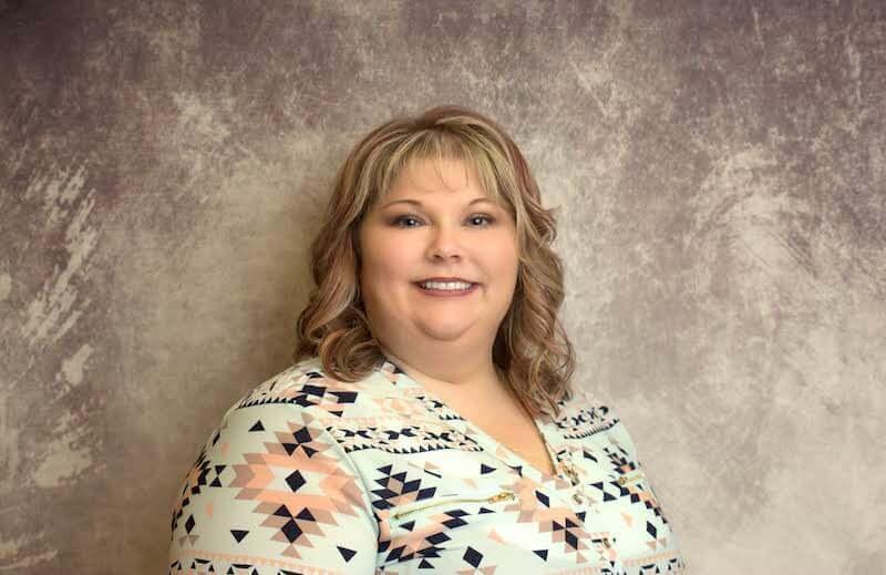 Rhonda Boyd Todd